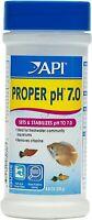API PROPER pH 7.0 for Freshwater Aquarium pH Stabilizer 8.8 oz (Exp. 2024)
