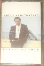 Sealed Bruce Springsteen cassette tape Tunnel of Love