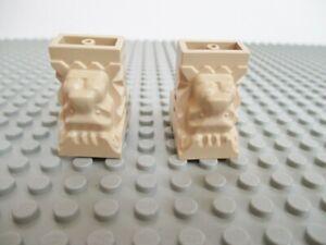 Lego City Harry Potter Castle Animal Spiders X 10 Minifigure Accessory