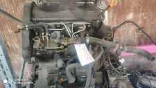 MOTORE VW POLO 1.9 SDI ASX CON 63000 KM 1998<2002