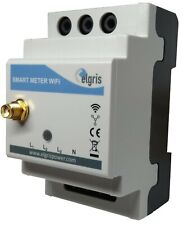 elgris SMA EMETER-20 Alternative mit WiFi und Klappwandler. 100% SMA-kompatibel
