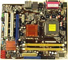 ASUS P5KPL-AM   LGA775 Socket, Intel Motherboard