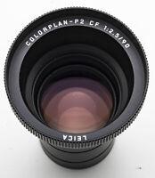 Leica Colorplan-P2 CF Colorplan P2 90mm 1:2.5 2.5 - Projektionsobjektiv Objektiv