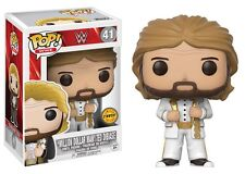 Million Dollar Man Ted DiBiase Chase Variant POP! WWE #41 VINILE personaggio WWF Funko