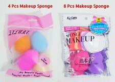 ORIGINAL Teardrop Beauty Make Up Blender Sponge Foundation Wedge Puff Applicator