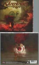 CD--   Elvenking – Red Silent Tides  //USED