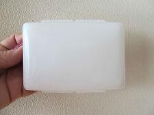 Progressive RV 12 Volt Dome Interior Light WHITE Aurora Plastic Replace Lens