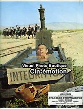 12 Photos Jeux A+B Cinéma 23.5x29cm (1967) L'OR DES PISTOLEROS James Coburn NEUV