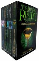 The Dark Is Rising Sequence Collection 5 Books Set NEW