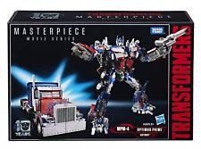 Hasbro Takara Transformers Movie Masterpiece 10th Mpm-04 Optimus Prime