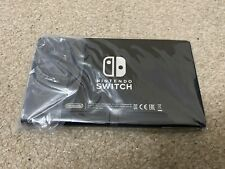 Nintendo Switch 32GB Animal Crossing Edition Tablet ONLY - Improved Battery V2!!