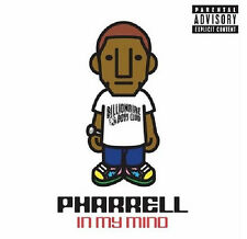 In My Mind [PA] [LP] by Pharrell Williams (Vinyl, Jul-2006, Interscope Records U