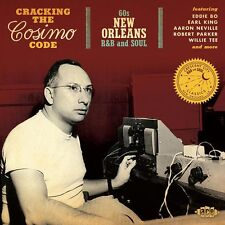 Cracking The Cosimo Code: 60s New Orleans R&B And Soul (CDTOP 1402)