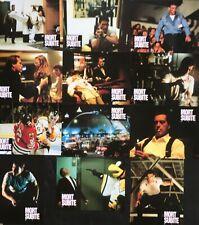 MORT SUBITE 12  x photos  JEAN CLAUDE VANDAMME