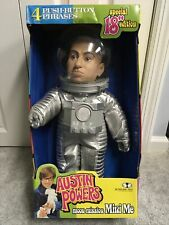 McFarlane Toys - Austin Powers - 18� Moon Mission Mini Me Action Figure