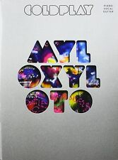 Coldplay: Mylo Xyloto (PVG),Coldplay,New Book mon0000032334