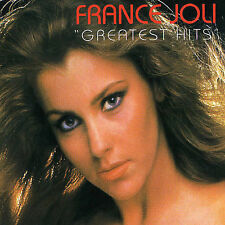 NEW France Joli Greatest Hits (Audio CD)