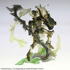 "Final Fantasy Creatures Kai Figure: ""Odin"""