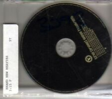 (BV989) Brand New Heavies, You've Got A Friend - 1997 CD