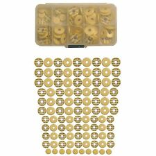 Flute Pad Assortment, IC300, 100 Pack, Made in USA!
