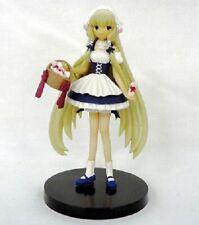 *B0078-1 Konami Chobits Chii Tyrol ver. figure collection Japan anime Official