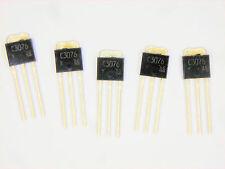 Półprzewodniki i elementy aktywne Podzespoły elektroniczne 2SC3419 Original Toshiba  Transistor 4 pcs