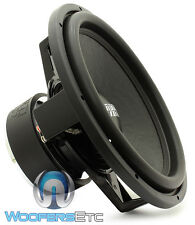 "SUNDOWN AUDIO SA-15 V.3 D4 15"" 750W RMS DVC 4OHM LOUD SUBWOOFER BASS SPEAKER NEW"