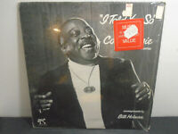 "VINTAGE VINYL RECORD ""I TOLD YOU SO"" COUNT BASIE AND HIS ORCHESTRA 2310-767-B"