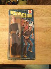 PROFESSOR BERGMAN 1975 Mattel SPACE 1999 action figure #9543