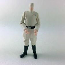 "3.75"" Star Wars TSC Death Star Briefing Colonel Wulf Yularen without Head"
