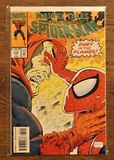 Marvel Tales # 275 (1993 Marvel) Amazing Spider-Man #261 reprint Hobgoblin FN