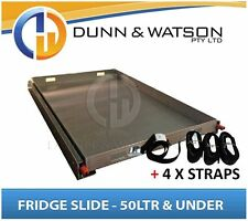 125KG Fridge Slide Unit - 50Ltr & Under (Suits Waeco, Evacool Engel ARB) 4x4 4wd