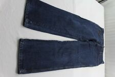 J4010 Wrangler Texas Jeans W35 L30 Blau  Sehr gut