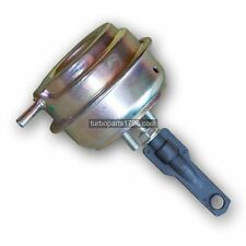 Garrett Turbo Unterdruckdose VW Passat Skoda Superb Audi A4 A6 A8 2,5 Liter V6