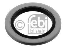 Genuine OE Febi Bilstein SUMP PLUG WASHER Seal oil drain 44793 - Single
