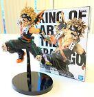 Banpresto My Hero Academia King of Artist Anime Figure Katsuki Bakugou BP39939