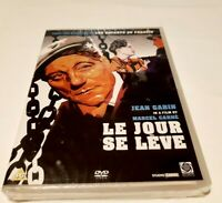 Le Jour Se Leve DVD New and sealed