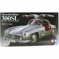 Tamiya 24338 1:24 Mercedes-Benz 300 SL Car Model Kit