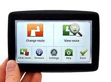 "tomtom start 25tm auto gps system lcd 5"" 25 navigator usa maps lifetime traffic"