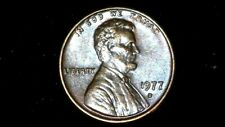 """UNITED STATES-1977 D MEMORIAL CENT"""" ALL U.S. RAW SOLO COIN EVENT PREVIEW"""