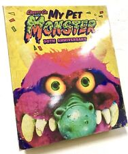 My Pet Monster 30th Anniversary 1/300 Merch Box Set 2016 SOLD OUT Shirt Size LG