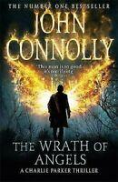 Wrath Of Angels Tapa Dura Ohn Connolly