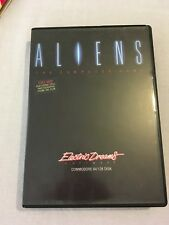 Aliens - The Computer Game - Disk Version - Commodore 64 (C64)