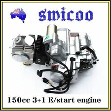 150cc 3+1 Semi Auto + Reverse Engine Motor QUAD ATV DUNE BUGGY Mini Jeep Project