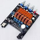 TPA3116-Class-D-2-1-Digital-Power-Amplifier-Board-2-50W-100W HIFI AMP
