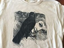 DAVE STEWART - THE BLACKBIRD DIARIES  T shirt, size S