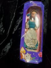 1992 Disney Beauty And The Beast Belle