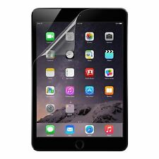 Belkin F7N334bt2 Clear Screen Protector for Apple iPad Mini 4 Pack of 2