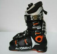 ATOMIC HAWX 110 SKI BOOTS MEN SIZE 9.5/27.5