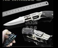 New Knife lighters Jet Butane gas Ligther Cigar Cigarette Jet Lighter